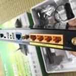 TP-LINK Archer C7 無線LANルーター11ac/n/デュアルバンド 開梱&使用感レビュー