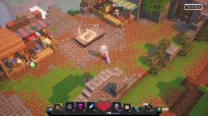 Minecraft Dungeonsのセーブデータの保存場所と復旧方法